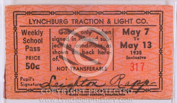 : Train trolley pass jg