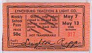: Train trolley pass jg