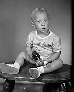 : Wilkesson Baby, 1951