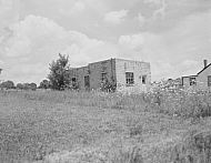 : Henry Gouyer (Stone Building) July 8, 1965