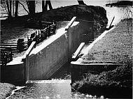 Kanawha Canal - Lock 7 Big Island