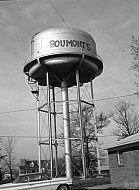 : Water Tank (Boumont sign) April 17, 1965