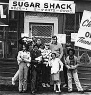 Sugar Shack - Federal Hill at 11th Street