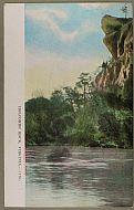 Bridges and Rivers : Holcombe Rock jg