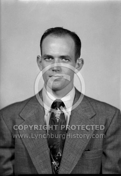 : Dick Wright, Nov 12 1951