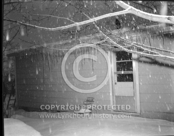 : Snow, Feb 1, 1965