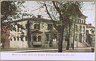 : Hospital Marshall Lodge home jg