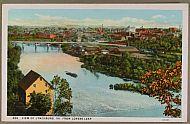 Bridges and Rivers : Water Lovers leap jg