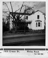 : 1929 Grace street