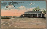 : Club Oakwood court jg