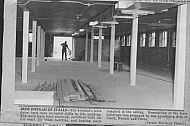 : Dairy barns to dorms 1958