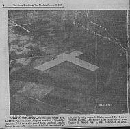 : runway 1930s