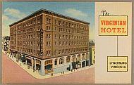 : Hotel Virginian 7 jg