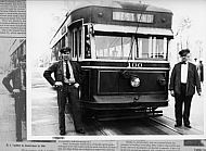 : Trolley Updike