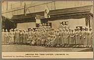 : Org RedCross canteen 2 jg
