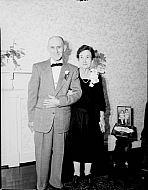 : Camden Golden Wedding, Sept 22, 1946