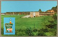 : Motel Holiday Inn Lynch jg