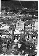 Williams Viaduct Bridge - via 7th Street Aerial