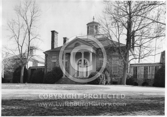 David Hugh Dillard Home