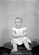 : BERNICE RAY CHILDREN