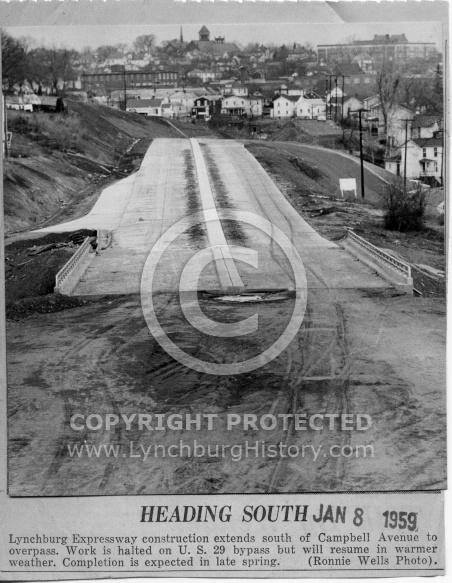 : US 29 Expressway so 59