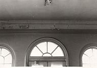 : Amoco Station at 12th and Church Sts, interior