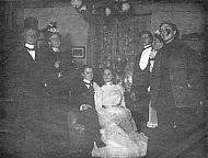 Diamond Hill Dramatic club