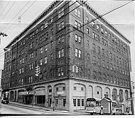 Virginian Hotel - Stuart Arms