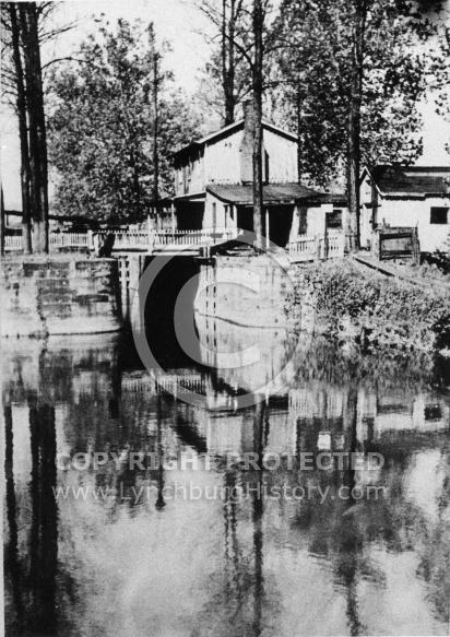 Kanawha Canal - Lynchburg
