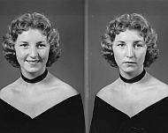 : Patsy Perdue, July 30 1951