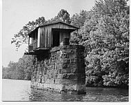 : Scotts Mill not Fish Camp