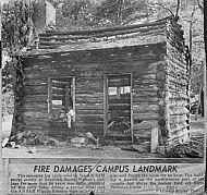 : RMWC cabin fire 1960