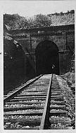 Train Tunnell