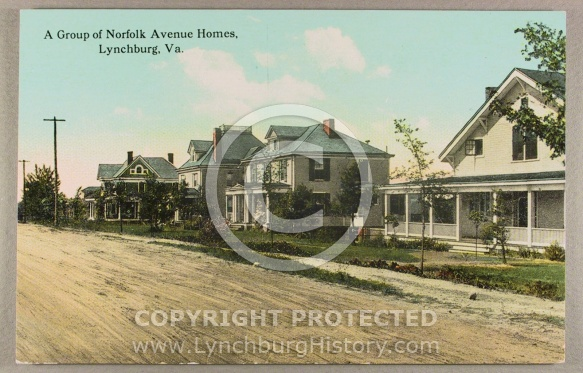 : Residential Norfolk Ave jg