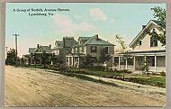 : Residential Norfolk Ave jg