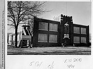 Mountain View School - 1979