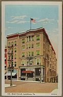: Hotel Carroll 3 jg