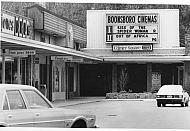 Boonsboro Shopping Center - 1966