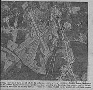 : runway 1960s