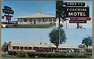 : Motel Colonial 3 jg