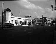 : AMOCO OIL, 400 BLOCK & MAIN, OCTOBER 28