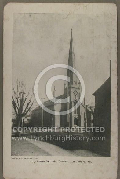 : Church Holy Cross 2 jg