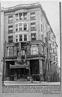 Miller & Rhoads - Hotel Carroll