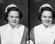 : Nancy Knolls, LGH, 1951