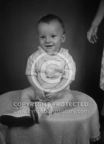 : SHANER BABY, MADISON HEIGHTS, AUGUST 19