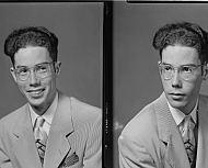 : Ferrol Briggs, June 1957