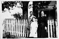 Feagan Family
