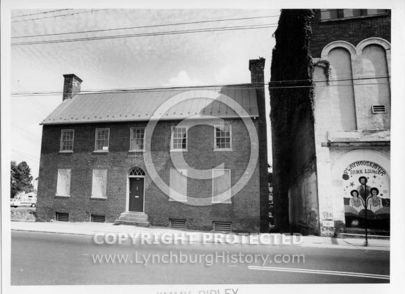 Kentucky Hotel - 1985 3