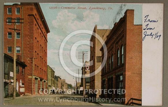 : Commerce st 1900 jg