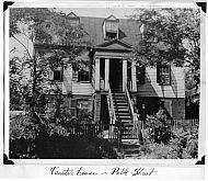 Vawter House - Polk Street